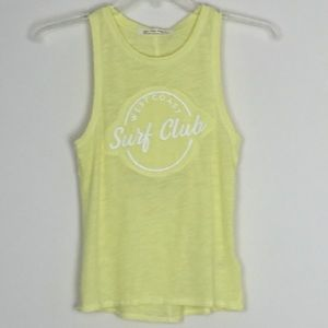 FREE PEOPLE TANK TOP NEW WITH TAGS